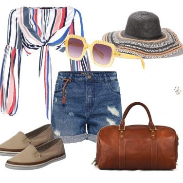 Outfit Trendy #5015