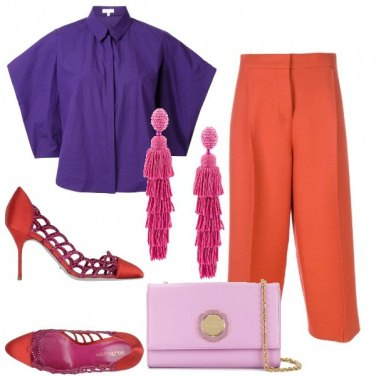 Outfit Trendy #5019