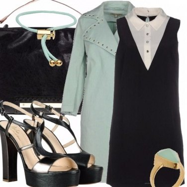 Outfit Bh #1