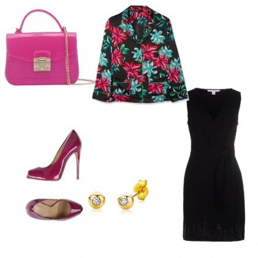 Outfit Chic #2817