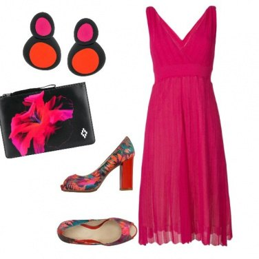 Outfit Trendy #5030