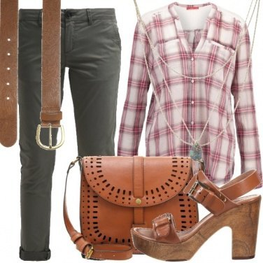 Outfit Grunge side