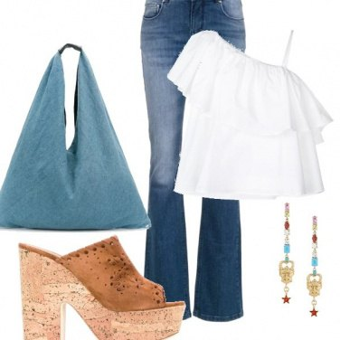 Outfit Trendy #5032