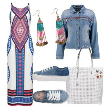 Outfit Basic #3581
