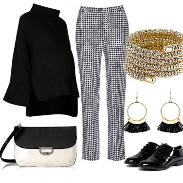 Outfit Bon Ton #2151
