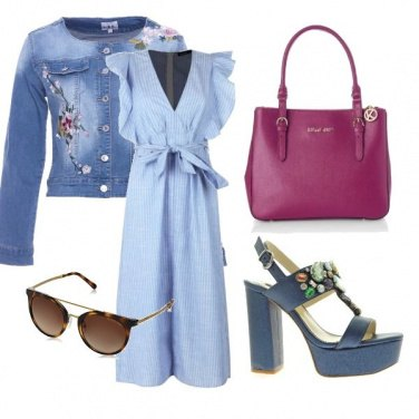 Outfit Fresca