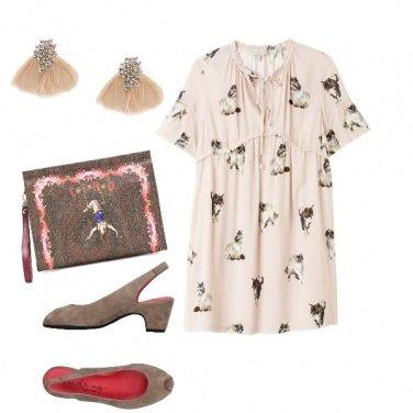 Outfit Bon Ton #2154