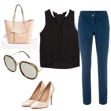 Outfit Basic #3592