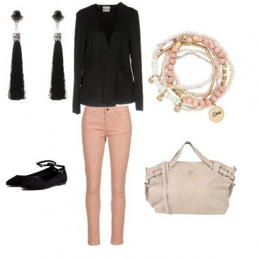 Outfit Basic #3597