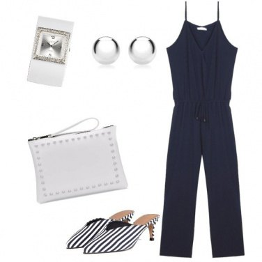Outfit Chic #2832