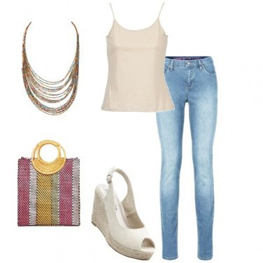 Outfit Basic #3603