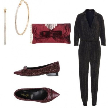 Outfit Chic #2834