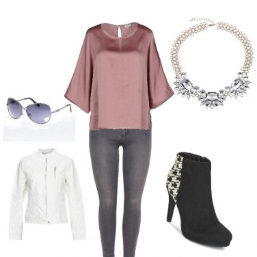 Outfit Bodylicious