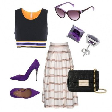 Outfit Trendy #5046