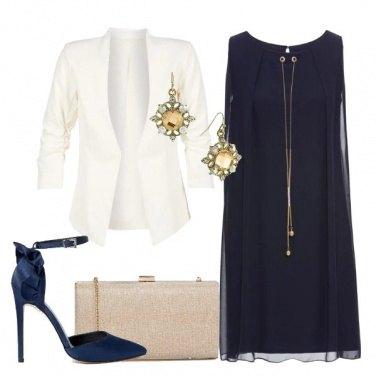 Outfit Per la tua serata elegante