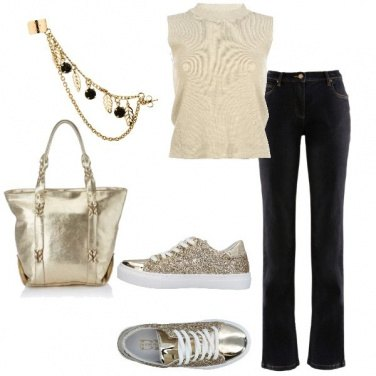 Outfit Urban #1302