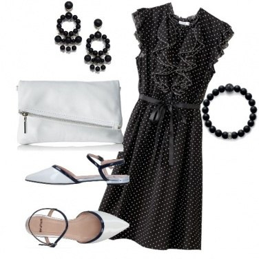 Outfit Passeggiata a597f1b4eb2