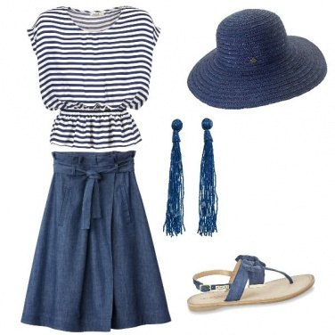 Outfit Lungomare