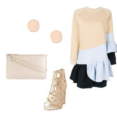 Outfit Trendy #5074