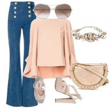 Outfit Roupa basica
