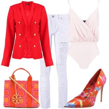 Outfit Trendy #5085