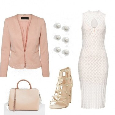 Outfit Chic #2862