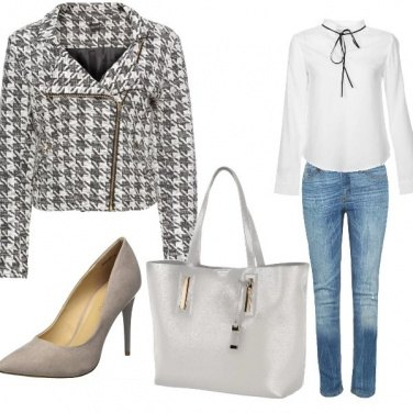 Outfit Chic #2863