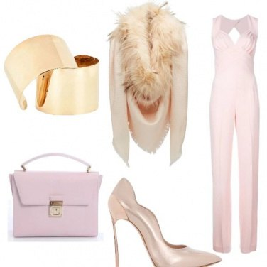 Outfit Chic #2866