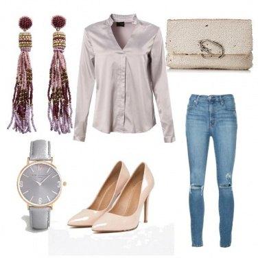 Outfit Chic #2868