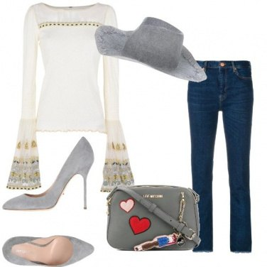 Outfit Trendy #5110