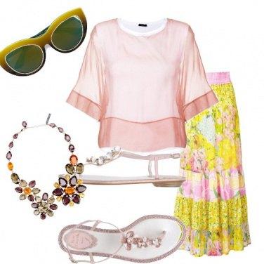 Outfit Voglia di tenerezza