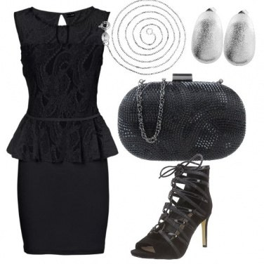 Outfit Sexy #537