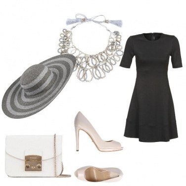 Outfit Chic #2871