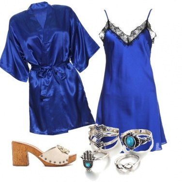 Outfit Dormire con stile