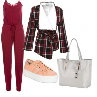 Outfit Trendy #5121