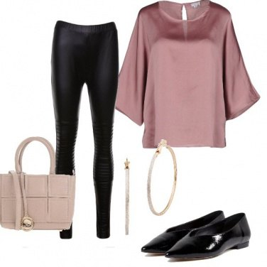 Outfit Basic #3639