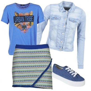 Outfit New casual