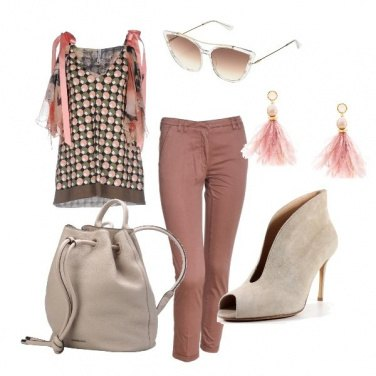 Outfit Trendy #5126