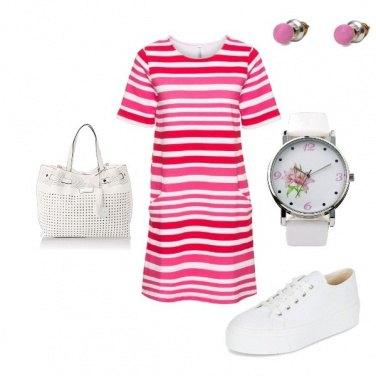 Outfit Passeggiata#5