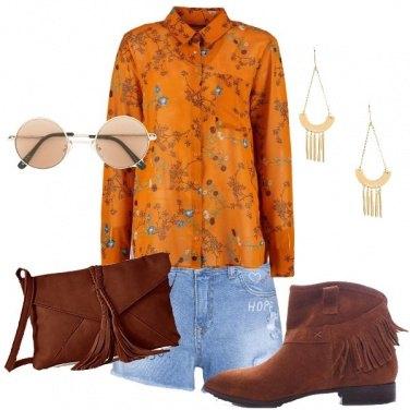 Outfit Coachella Festival