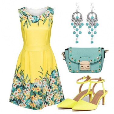 Outfit Trendy #5130