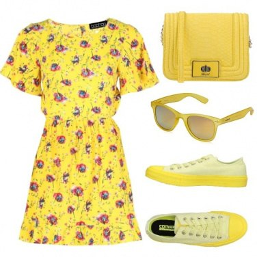 Outfit Urban #1327