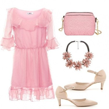 Outfit Trendy #5132
