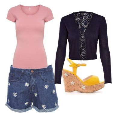 Outfit Basic #3646