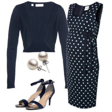 Outfit Cerimonia in grande