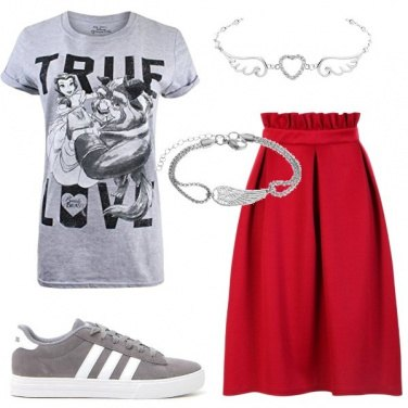 Outfit Animo angelico