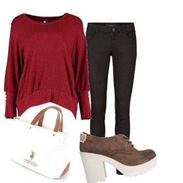 Outfit Basic #3647