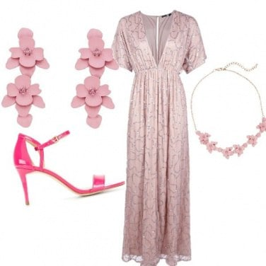 Outfit Chic #2881