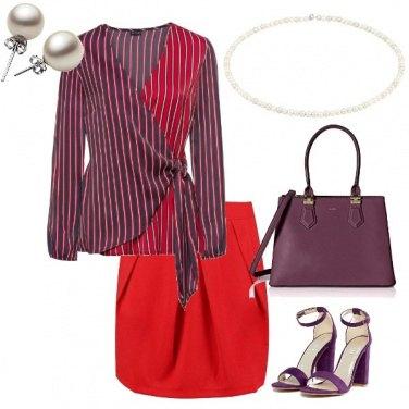 Outfit Semplicità#4