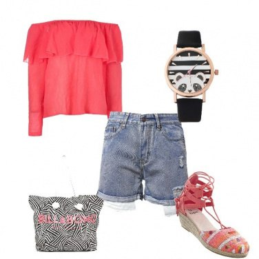 Outfit Basic #3650